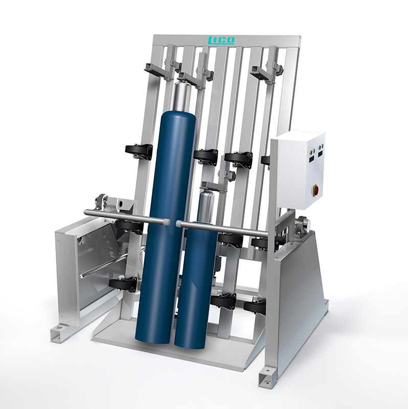 Automatic-gases-homogenizing-Gas--mixing--and-homogenization-machine-for-single-cylinders
